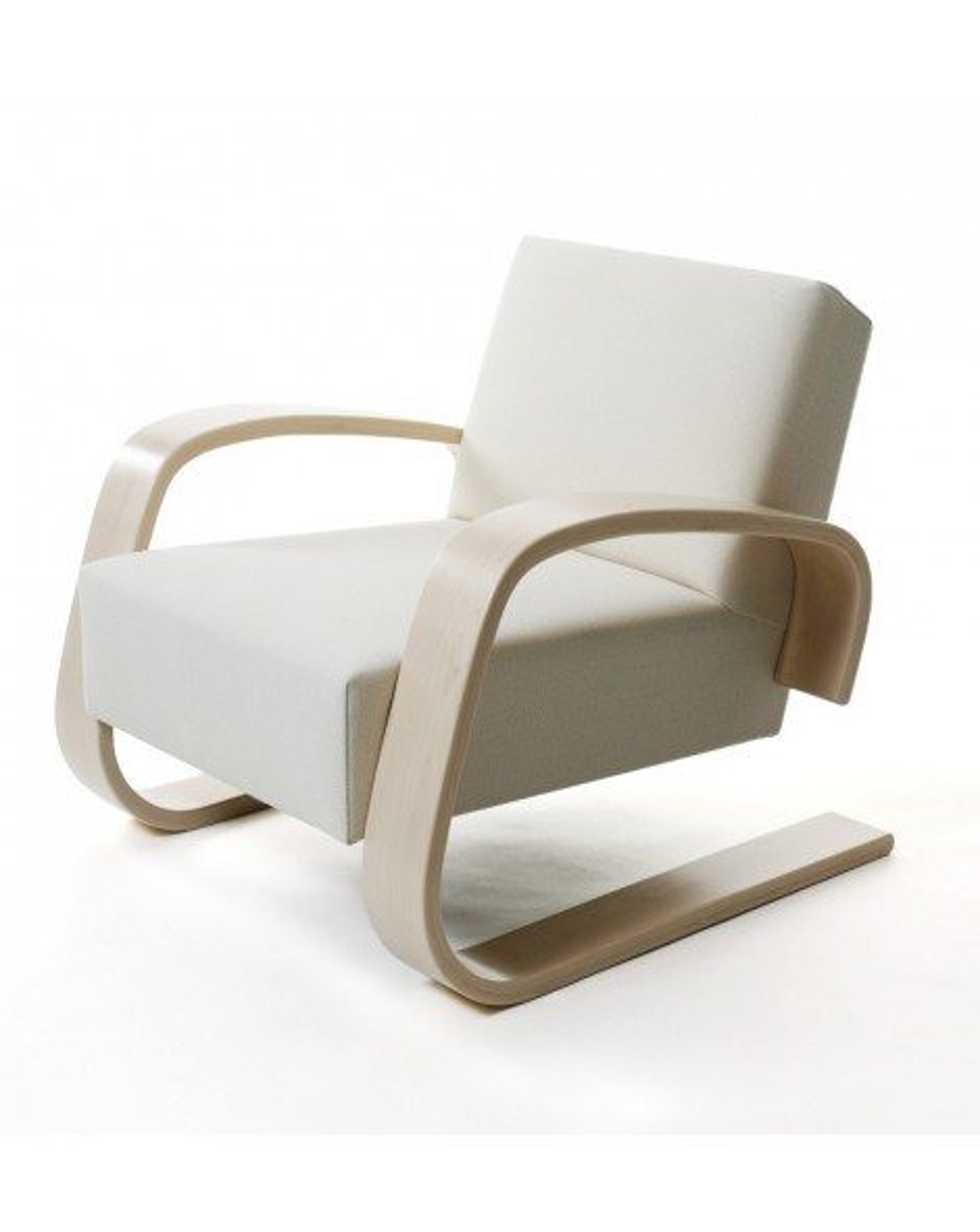 Armchair 400 Designer Alvar Aalto for Artek