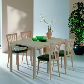 SERIE 400 TABLE