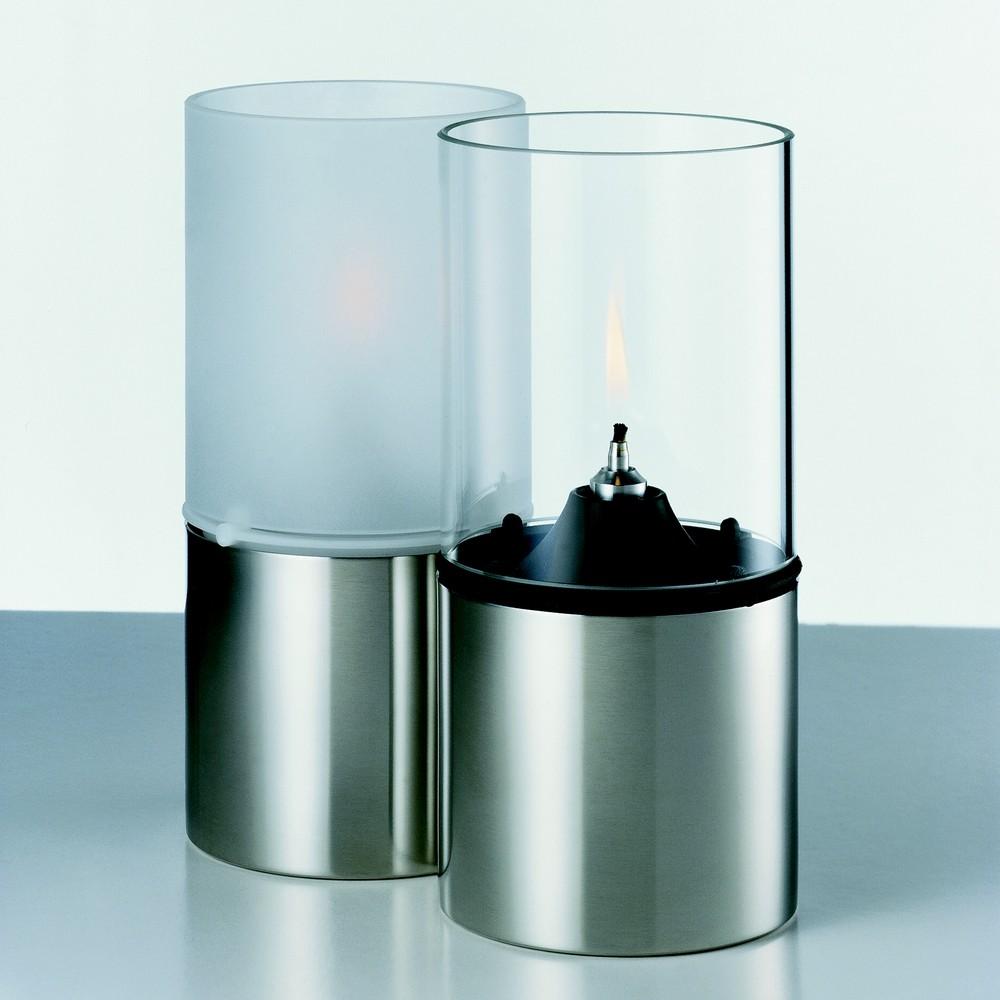 Lampe à huile stelton design erik magnussen la boutique danoise