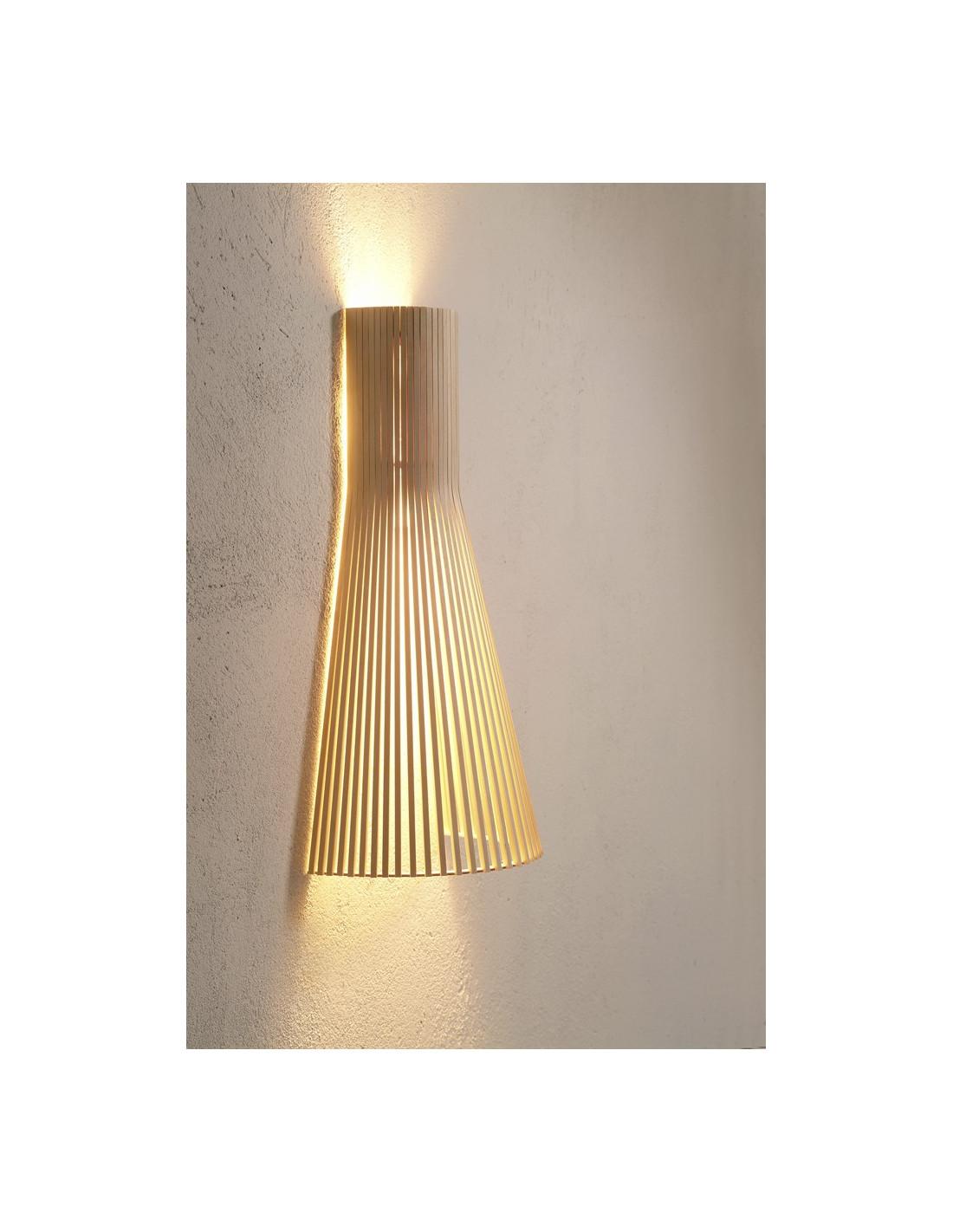 Secto Or 4231 Wall Lamp Seppo Koho Design La Boutique