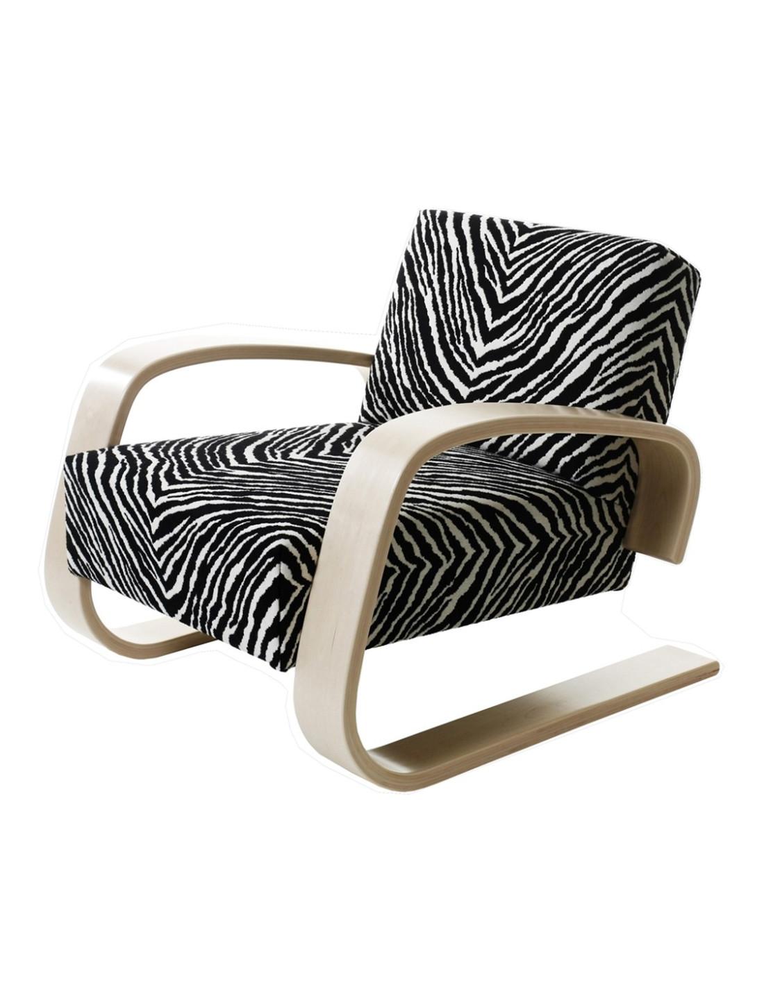 fauteuil 400 tank de alvar aalto pour artek fauteuil design danois. Black Bedroom Furniture Sets. Home Design Ideas