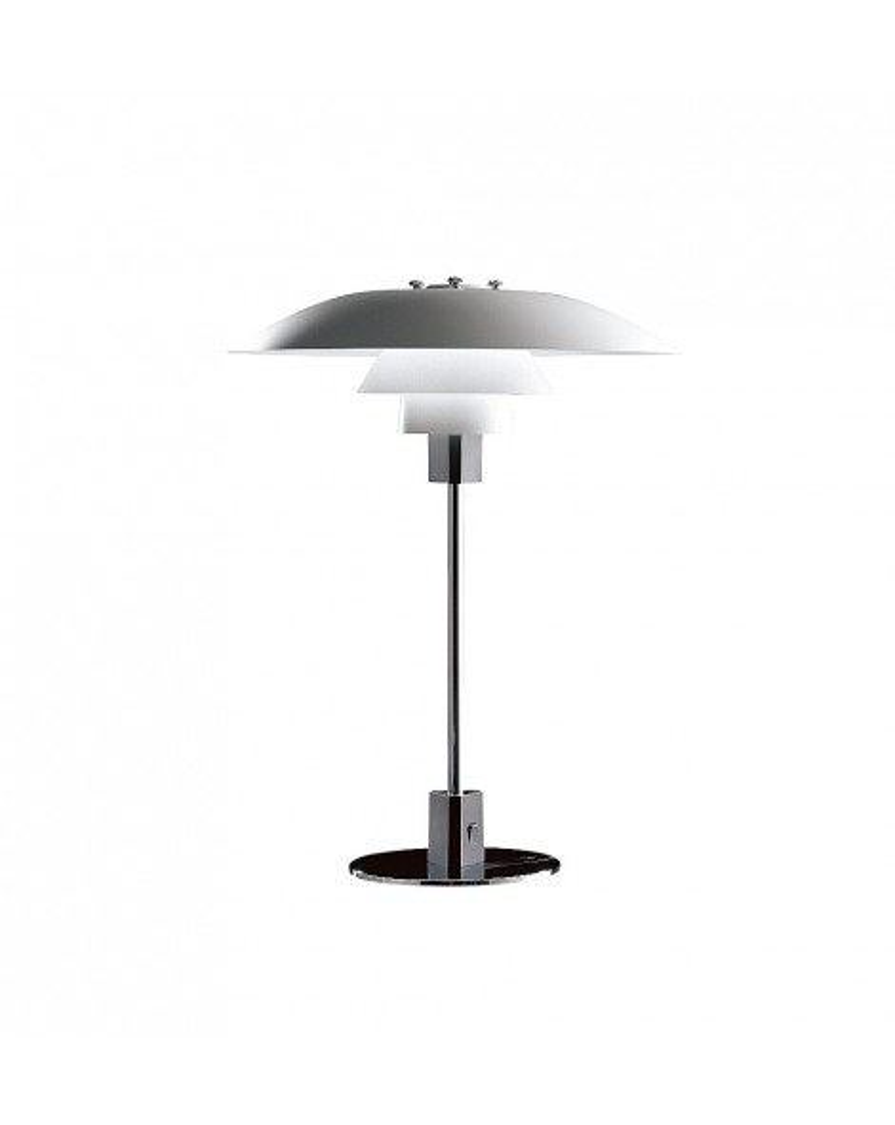 PH 4-3 LAMPE DE TABLE