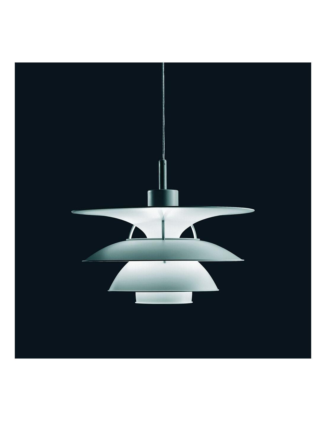 Ph 6 lampe - Cykelhjelm med led lys