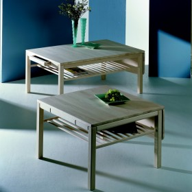 SERIE 420 COFFEE TABLE