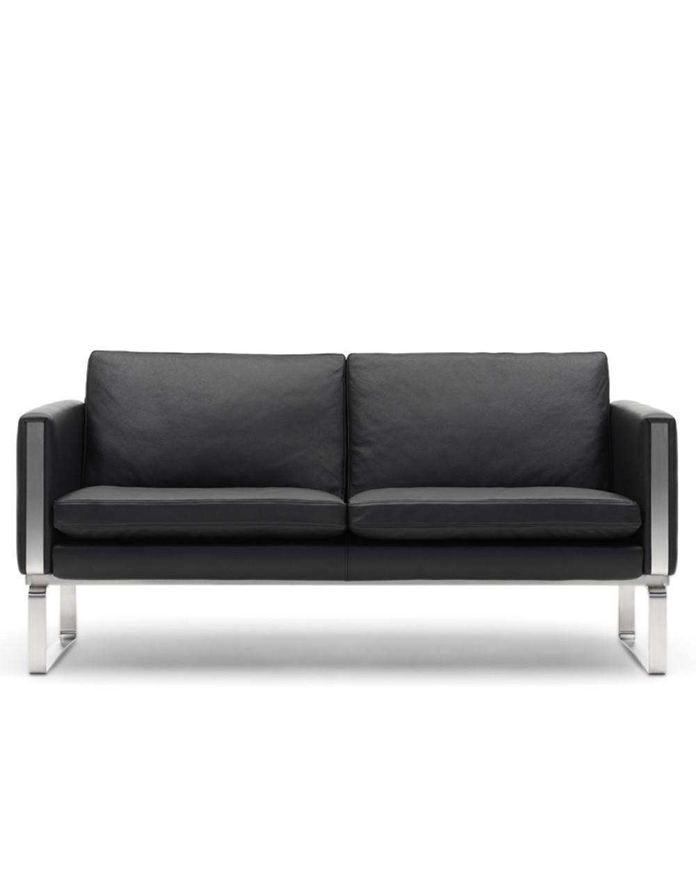 Wegner CH 100 Sofa, Hans J. Wegner for Carl Hansen