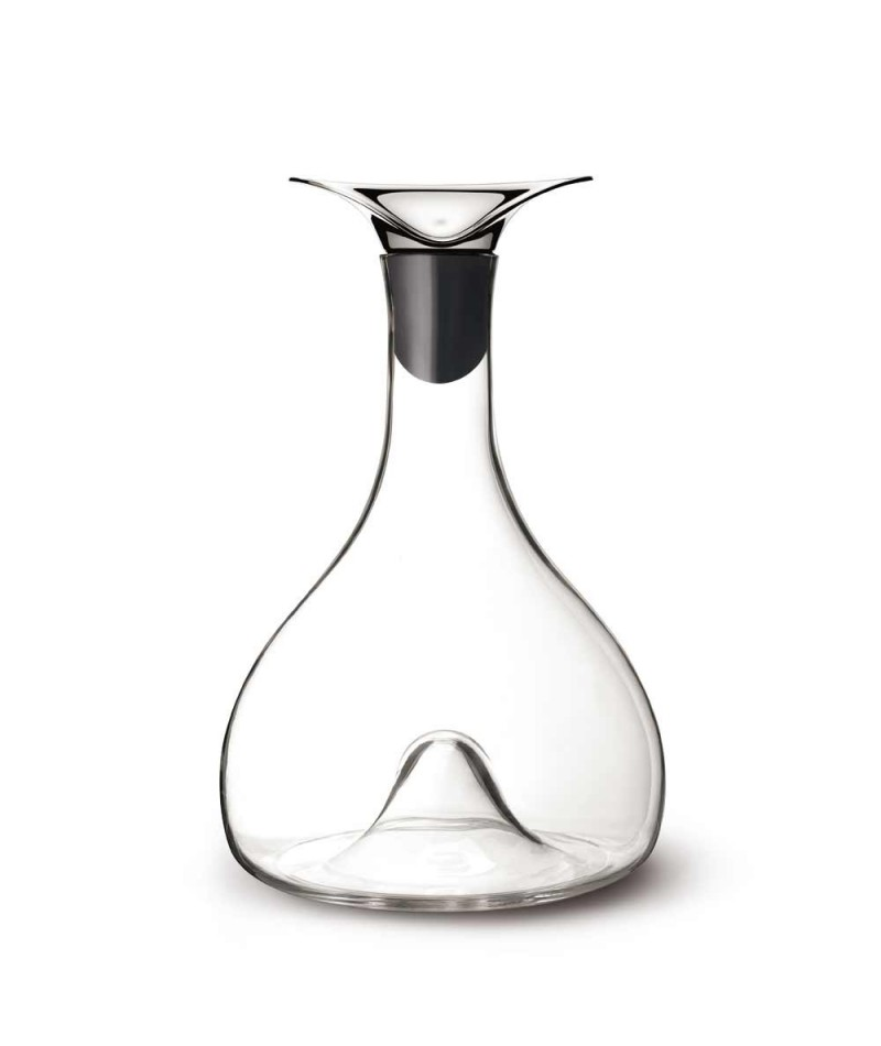 carafe vin de thomas sandell par georg jensen la. Black Bedroom Furniture Sets. Home Design Ideas