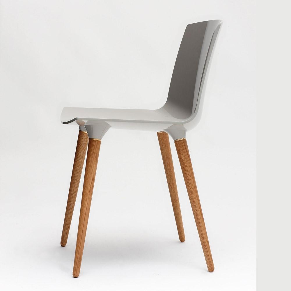 Chaise série 7, design arne jacobsen pour fritz hansen   la ...