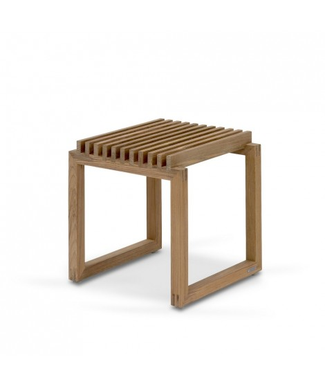 niels hvass tabouret cutterjpg - Table Ovale Scandinave2543