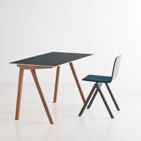 bureau copenhague cph90 bouroullec hay la boutique danoise. Black Bedroom Furniture Sets. Home Design Ideas