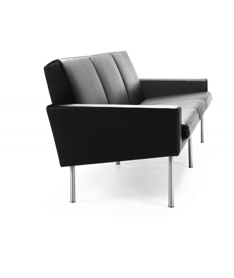 sofa ge34 from designer hans j wegner scandinavian design getama. Black Bedroom Furniture Sets. Home Design Ideas