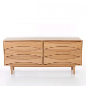 COMMODE DOUBLE ARNE VODDER