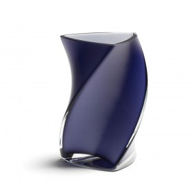PIET HEIN SMALL TWISTER VASE
