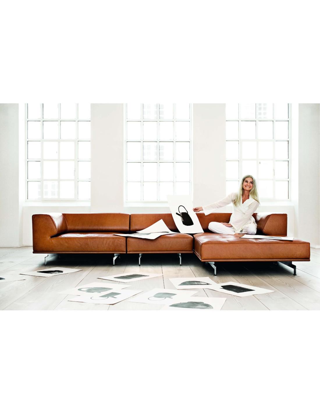 canap delphi de erik ole jorgensen la boutique danoise. Black Bedroom Furniture Sets. Home Design Ideas