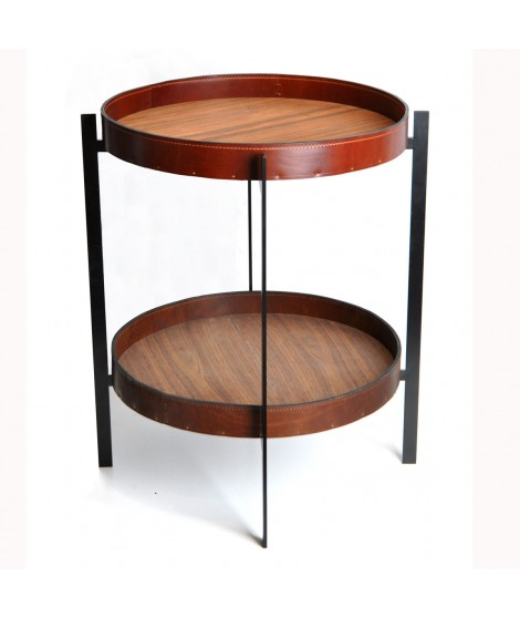 Table Deck, Dennis Marquart