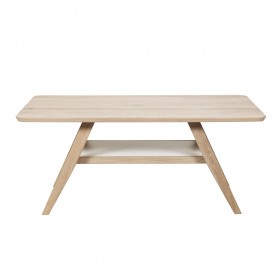 TRIODE COFFEE TABLE IN OAK