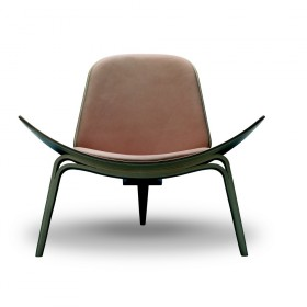 Tripede CH07 chair, Hans J. Wegner design for Carl Hansen