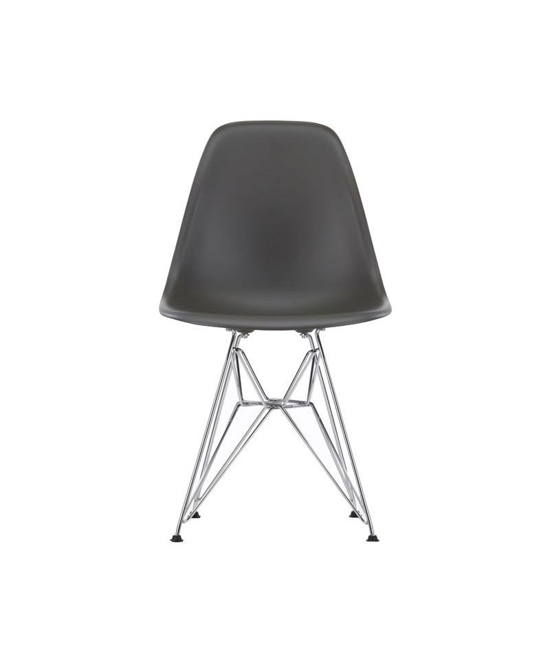 Dsr chair design charles ray eames for vitra la for Chaise charles eames tissu