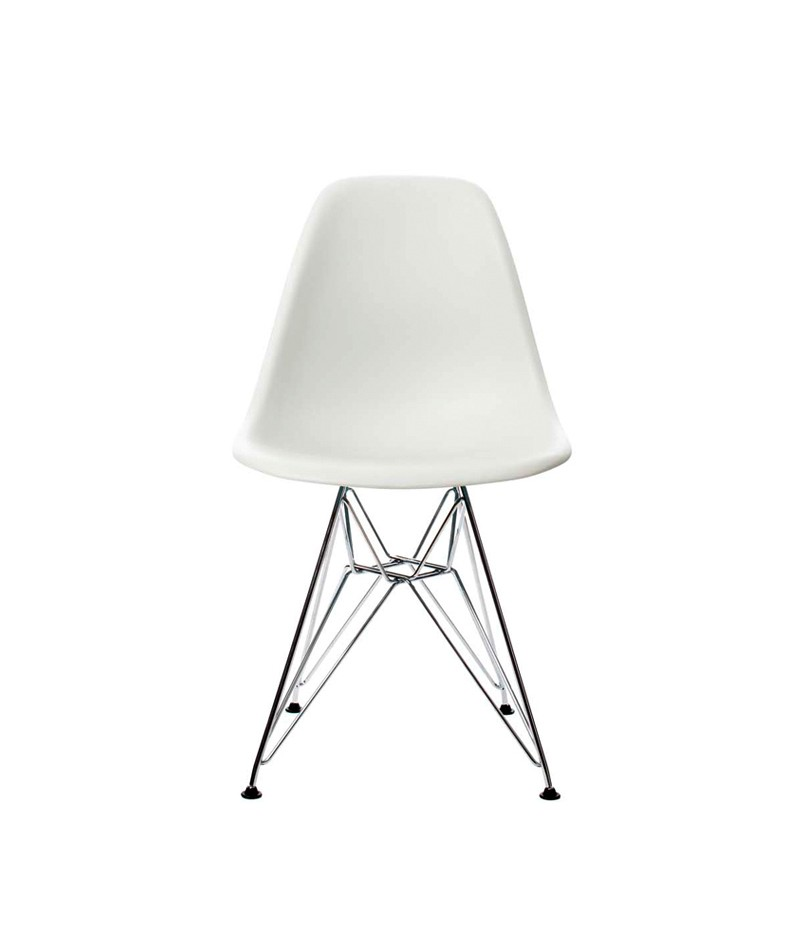 Dsr Chair Design Charles Ray Eames For Vitra La