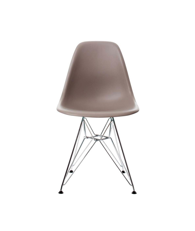 Dsr chair design charles ray eames for vitra la for Chaise coque eames