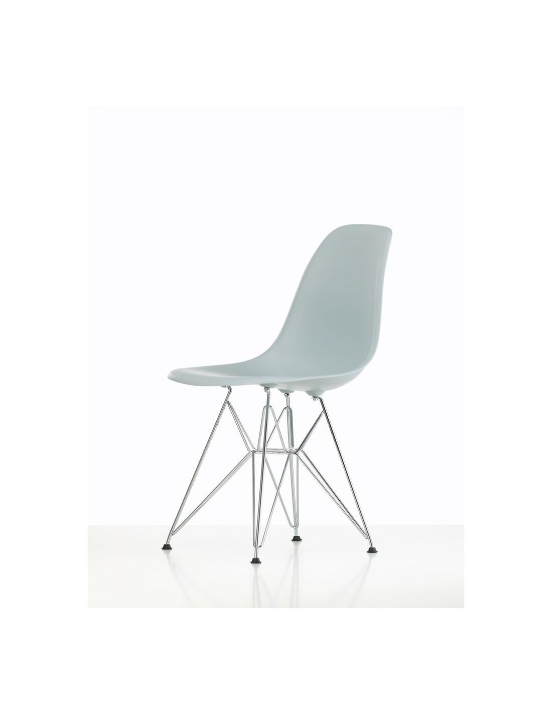 chaise eiffel eames amazing chaise eames noire gallery of chaise eiffel design dsr c eames noir. Black Bedroom Furniture Sets. Home Design Ideas