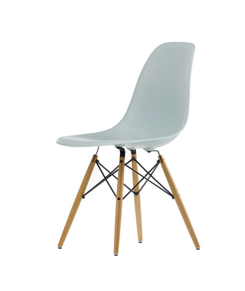 Chaise Dsw Charles Ray Eames Pour Vitra