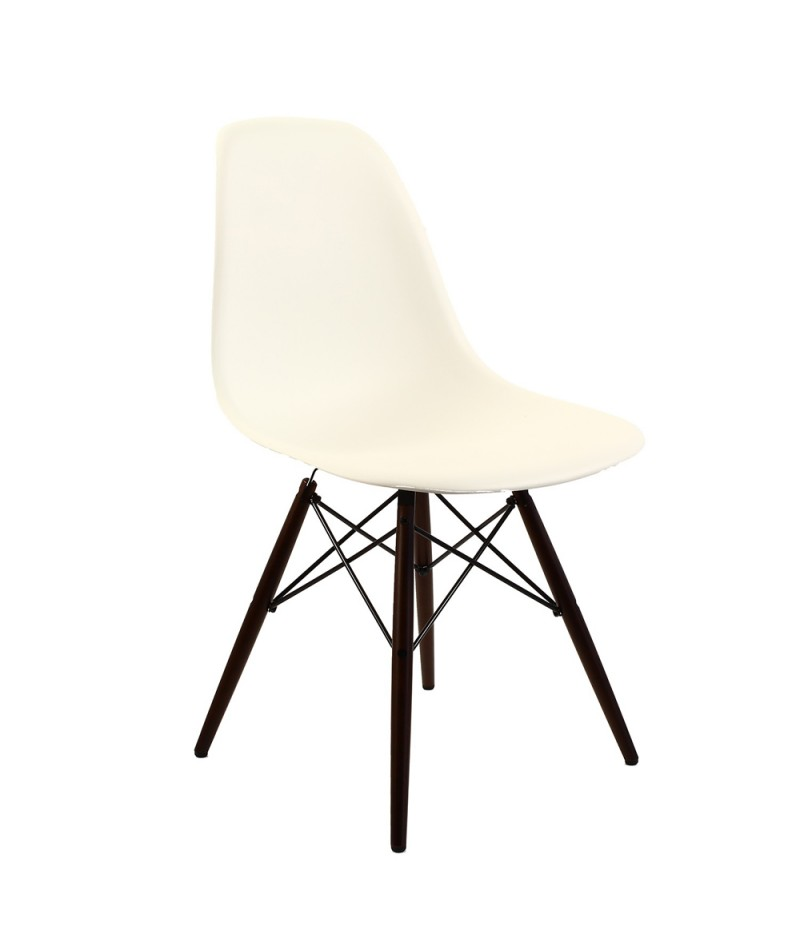Chaise DSW Charles Amp Ray Eames Pour Vitra