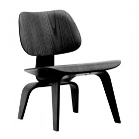 PLYWOOD LCW LOUNGE CHAIR