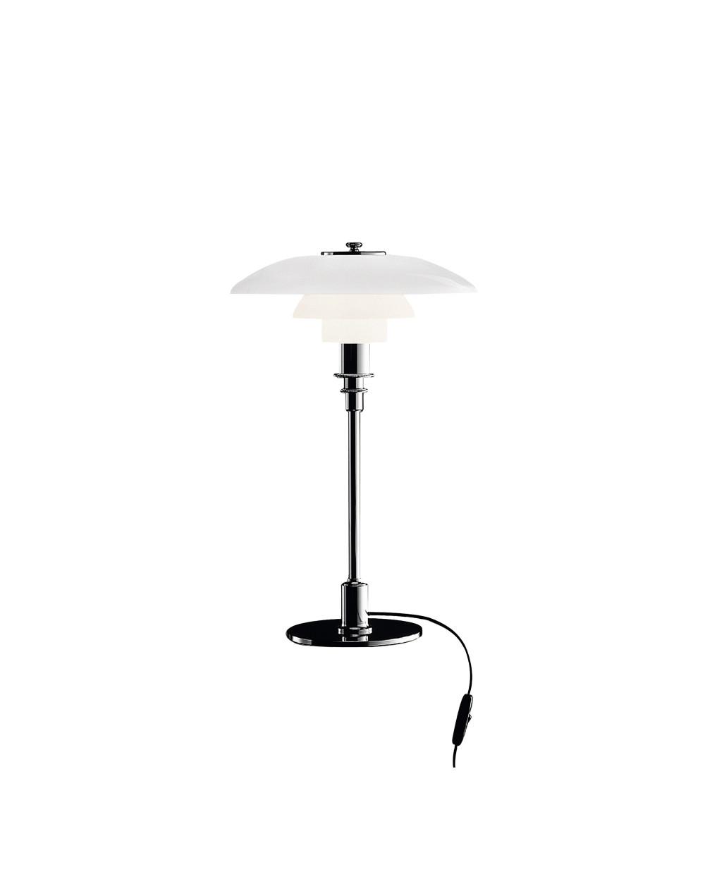 PH 3-2 LAMPE DE TABLE Louis Poulsen