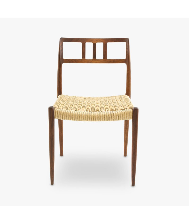 Mollers 79 Chair By Niels O Moller La Boutique Danoise
