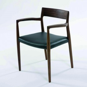 Mollers 57 armchair, N.O Mollers design