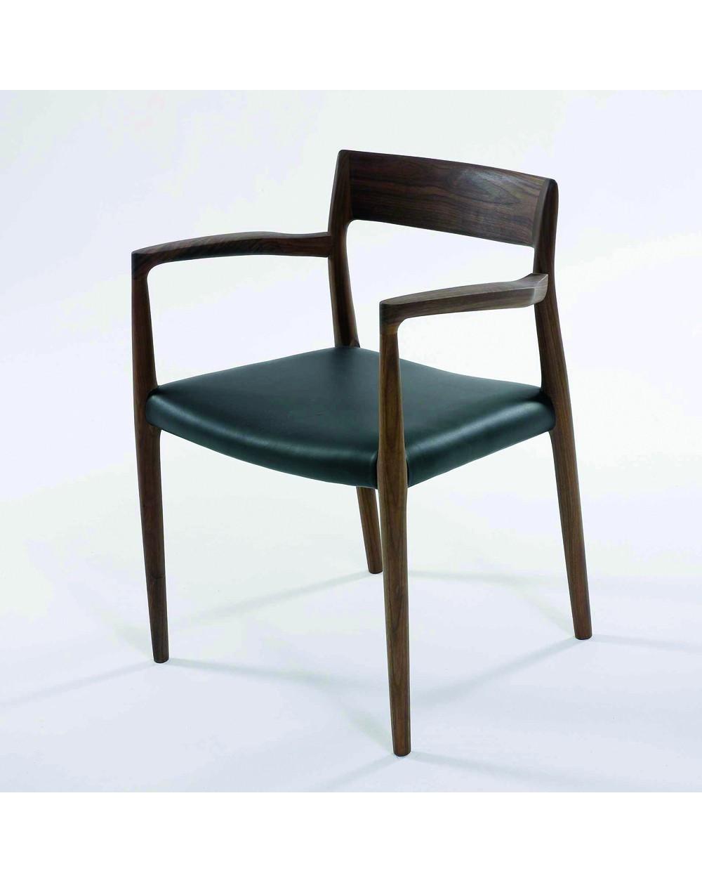 Mollers 57 armchair, N.O Mollers design