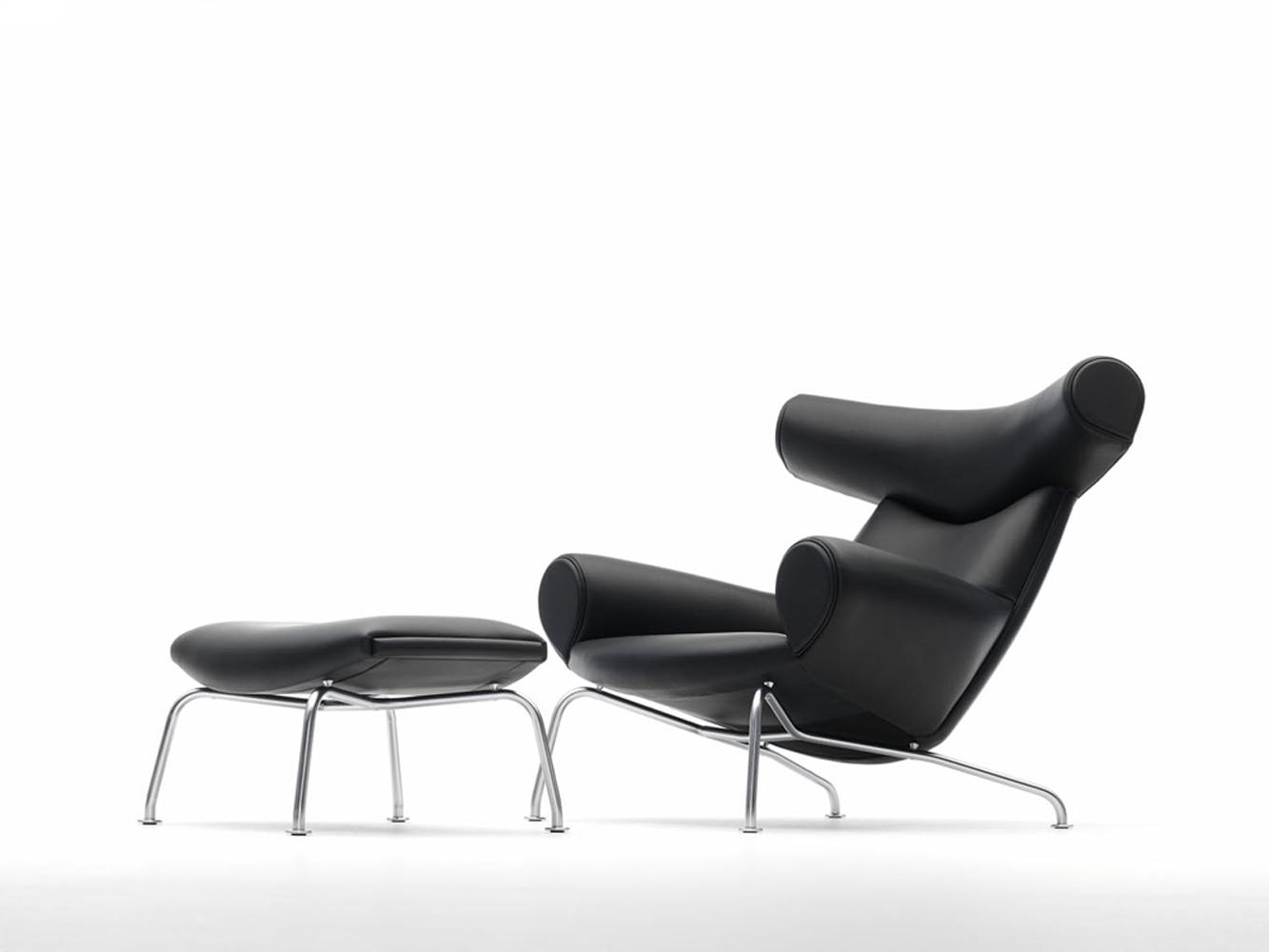 Le Ox Chair, design Hans Wegner, 1960
