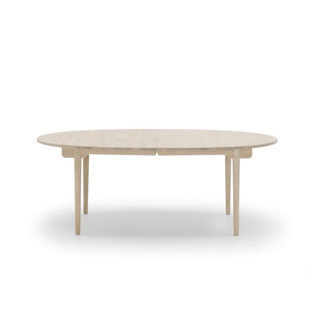 Par Table Sons BDesign Ellipse La Carl J Hansenamp; Hans Wegner l3T1JcKuF