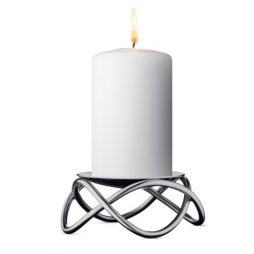 Bougeoir Glow Georg Jensen