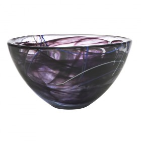CONTRAST SALAD BOWL