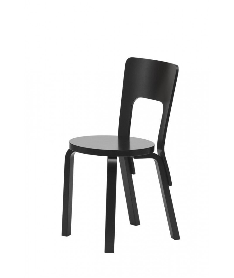 chair 66 alvar aalto design for artek la boutique danoise