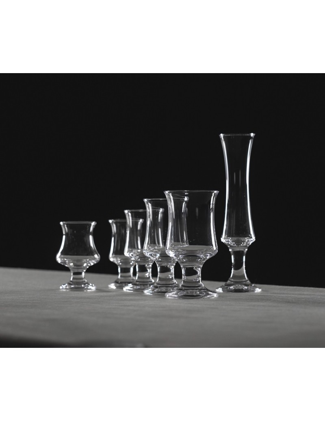 verres skibglas de per lutken la boutique danoise. Black Bedroom Furniture Sets. Home Design Ideas