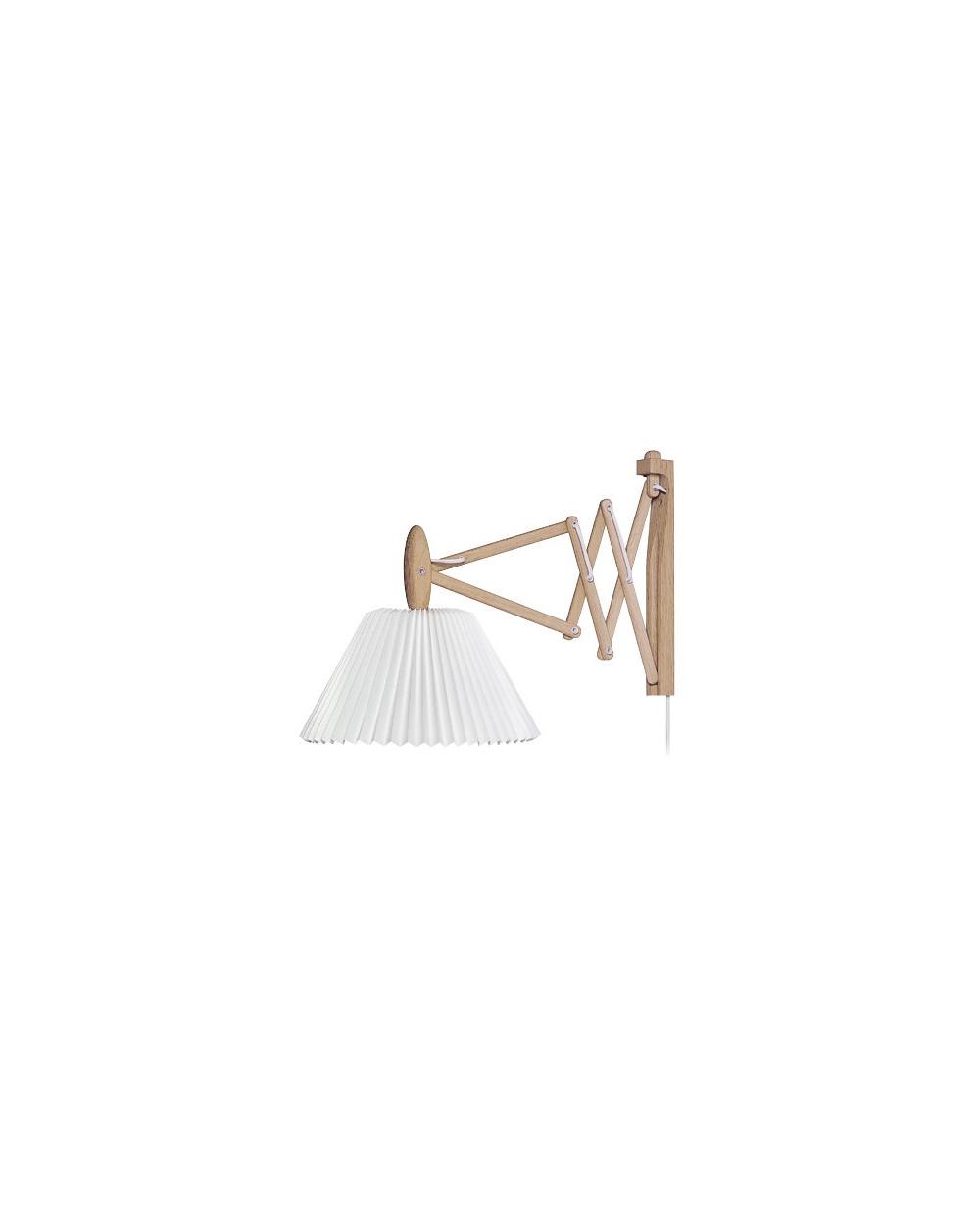 LAMPE MURALE LEKLINT