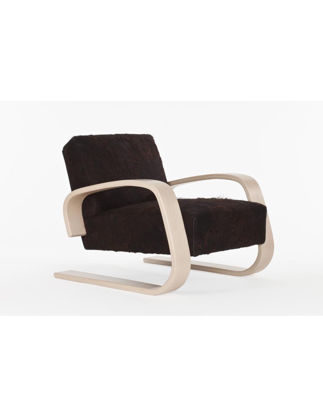 ... Armchair 400 Designer Alvar Aalto For Artek ...
