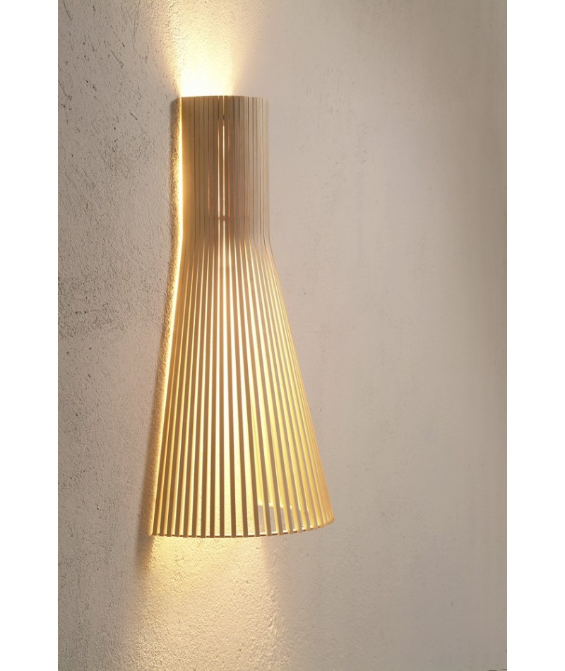 Secto Or 4231 Wall Lamp Seppo Koho Design La Boutique