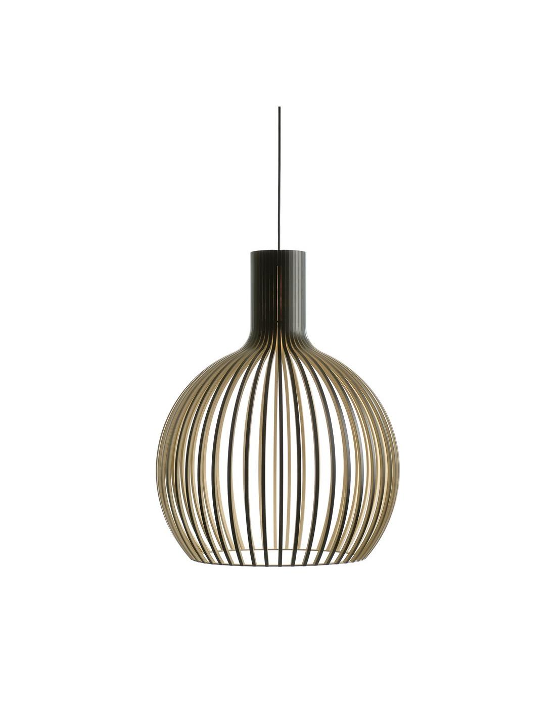 suspension octo ou 4240 design seppo koho la boutique danoise. Black Bedroom Furniture Sets. Home Design Ideas