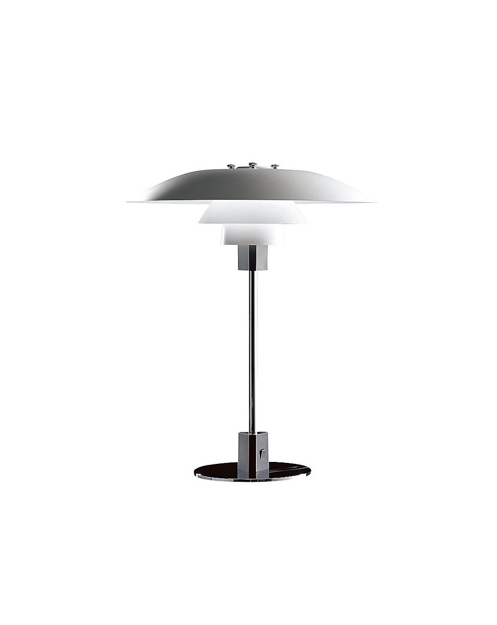 PH 4-3 LAMPE DE TABLE Louis Poulsen