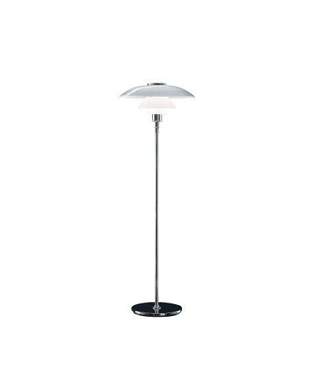 PH 4 ½ - 3 ½ LAMPADAIRE Louis Poulsen