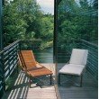 CHAISE LONGUE XYLOPHONE