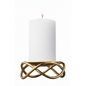 GLOW CANDLESTICK