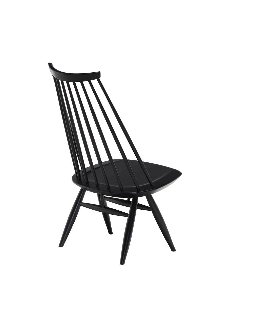 Chaise Mademoiselle, design Ilmari Tapiovaara pour Artek