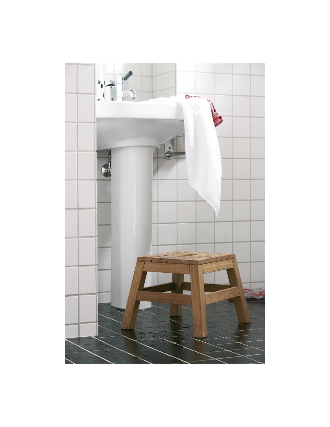 tabouret bas dania la boutique danoise. Black Bedroom Furniture Sets. Home Design Ideas