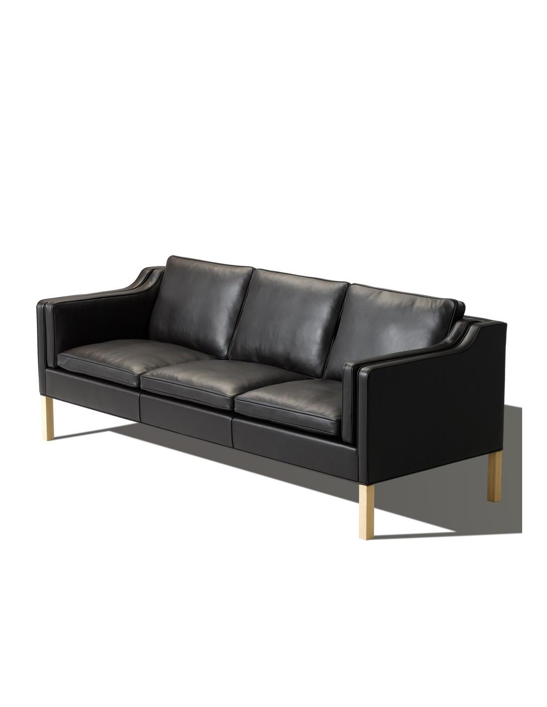 Borge Mogensen Sofa Classic For Fredericia
