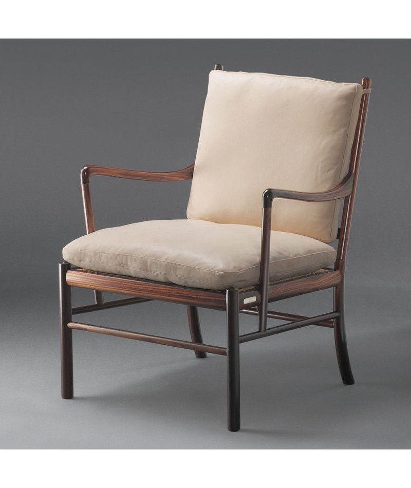 Colonial Chair Design Ole Wanscher For Carl Hansen
