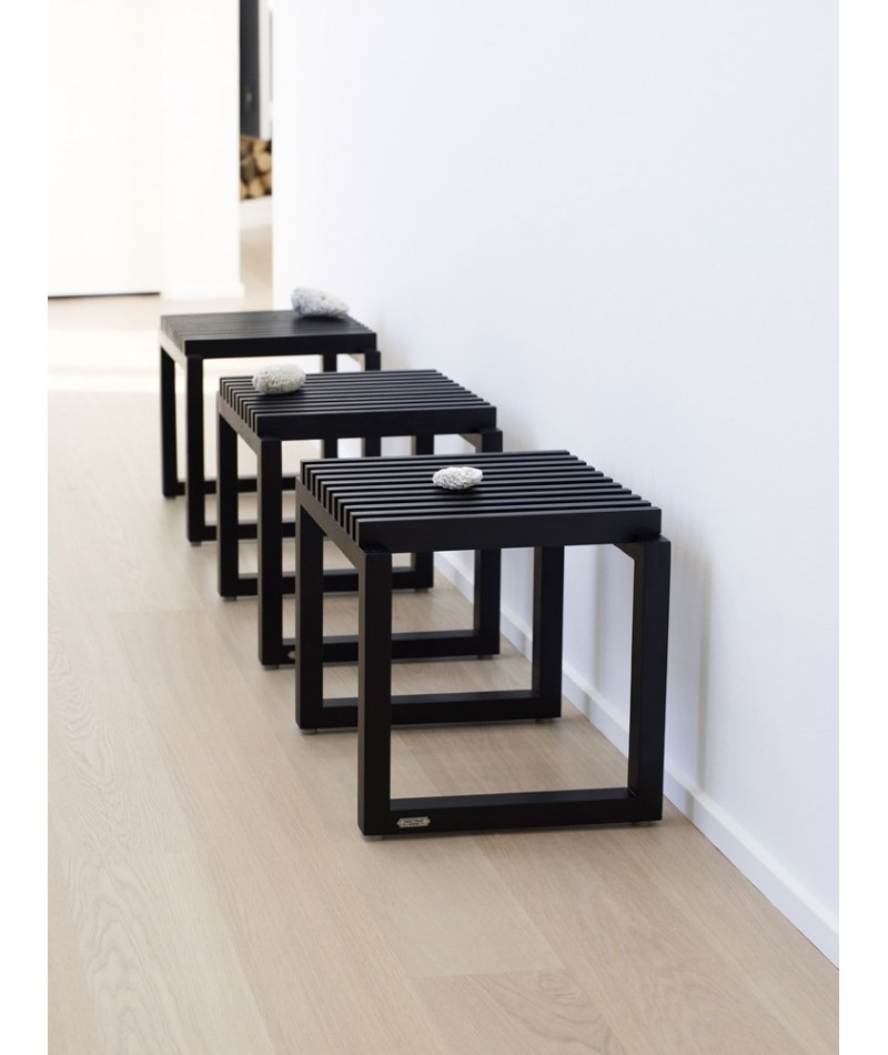 tabouret cutter de niels hvass la boutique danoise. Black Bedroom Furniture Sets. Home Design Ideas